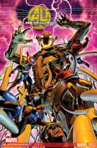 ultron 10 cover