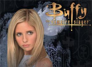 BuffytheVampireslayer